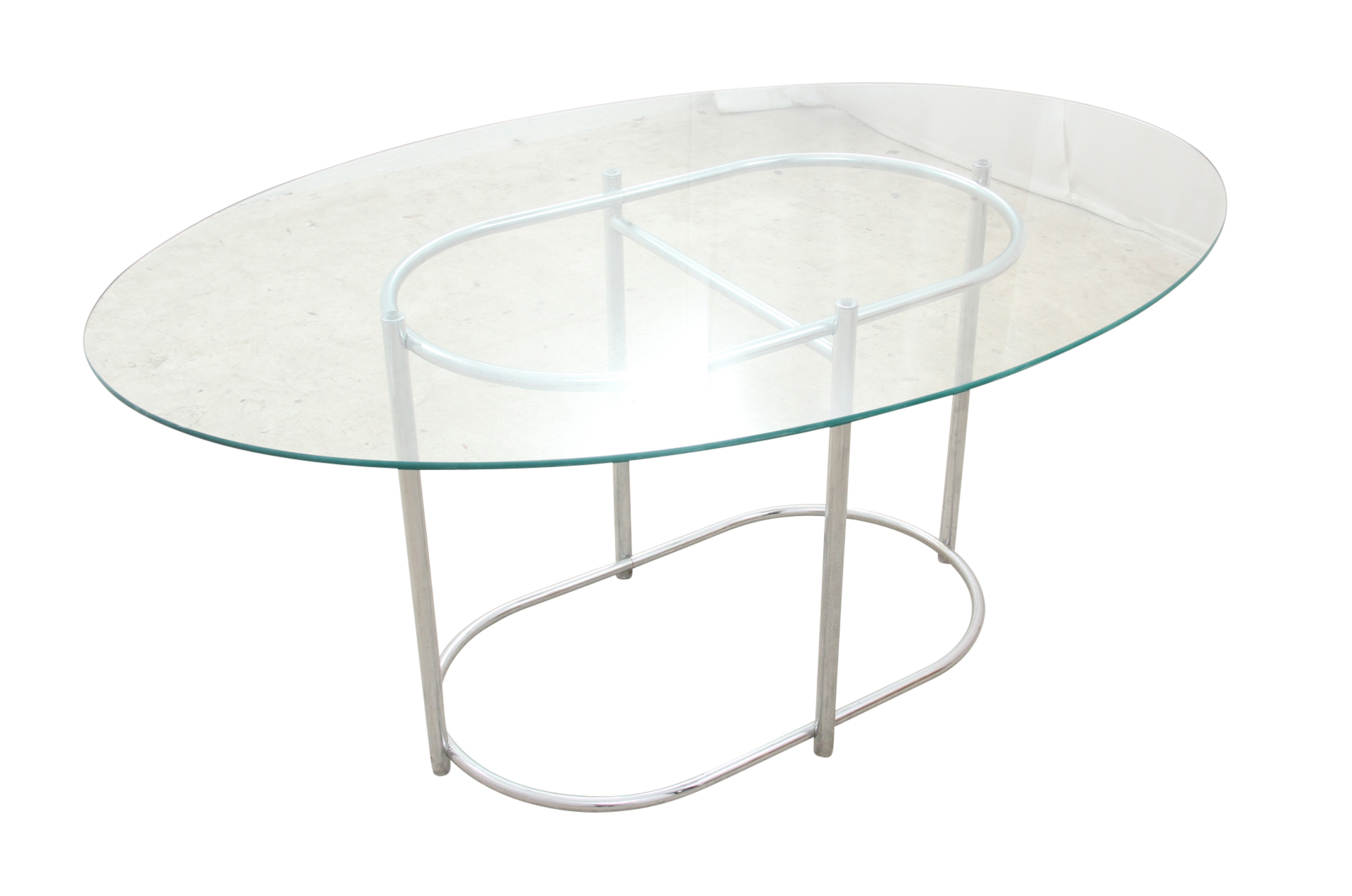 Chrome amp Glass Dining Table Chairish : 47b9fa4a 31ed 4f66 ae98 ef9caf939427aspectfitampwidth640ampheight640 from www.chairish.com size 640 x 640 jpeg 16kB