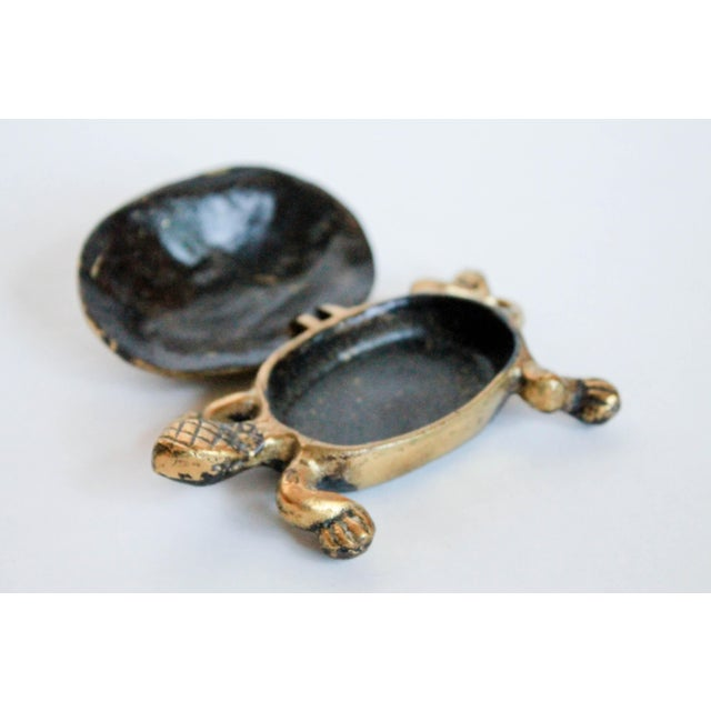 Turtle Trinket Box - Image 3 of 5