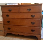 Image of Vintage American Made Chest