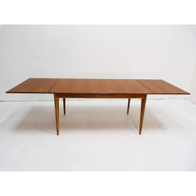 J.O. Carlsson Teak Extension Dining Table - Image 2 of 10