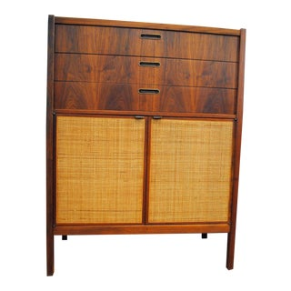 Mid-Century Jack Cartwright Tall Chest