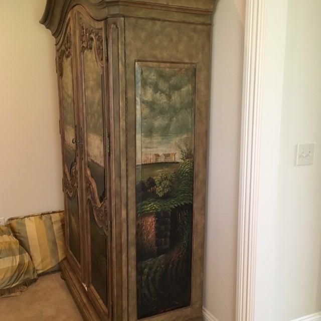 Image of Seven Seas by Hooker Furniture Wardrobe