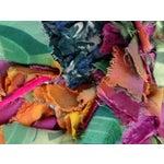 Image of Boucherite Rag Carpet - 4′6″ × 5′