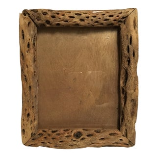 Cactus Wood Picture Frame