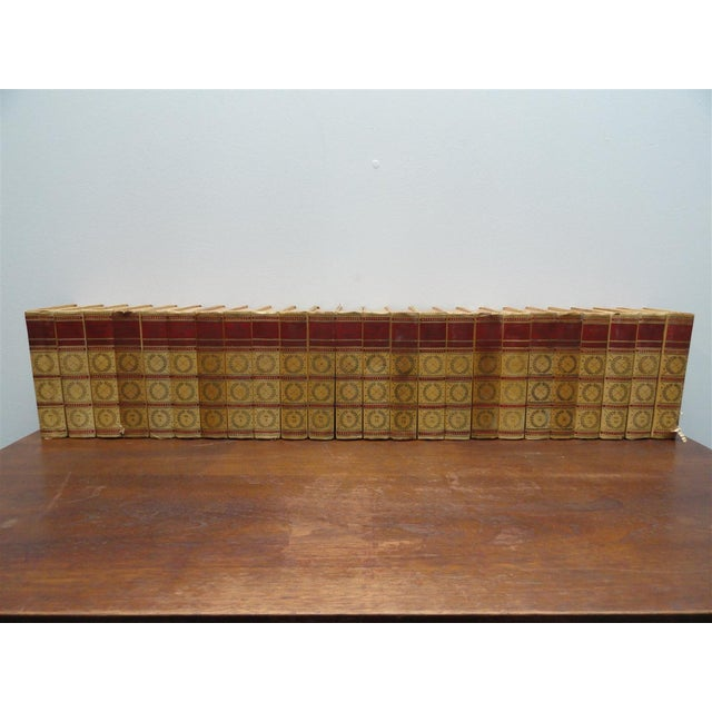 Vintage Books - Works of Mark Twain in 24 Volumes - Image 2 of 7