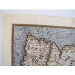 Image of Antique Map of Ireland