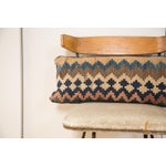 Image of Kilim Lumbar Pillow