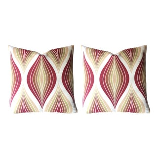 MCM Canyon Linen Pillow Covers - Pair