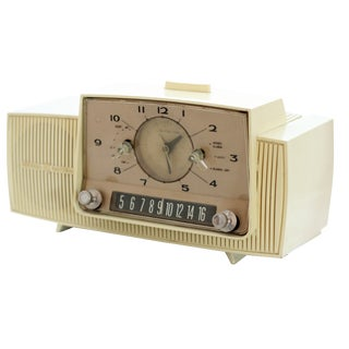 General Electric C-480B MP3 & Bluetooth Radio