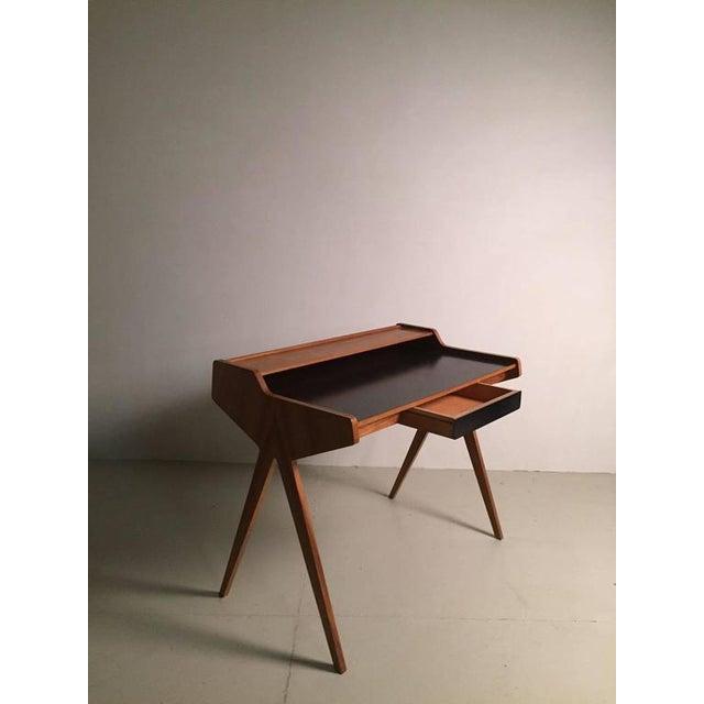 Foto, Helmut Magg Desk, Germany, 1950s - Image 6 of 7