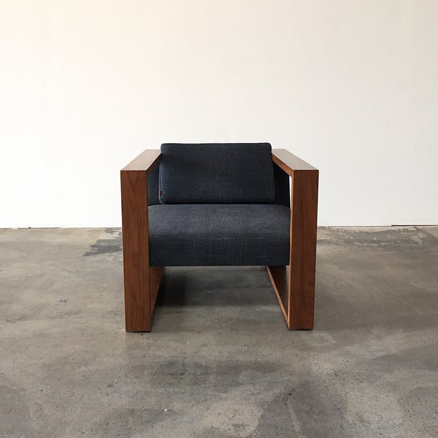 Phase Design Lounge Chair - Image 5 of 5