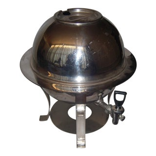 Stainless Steel Hot Water Dispenser