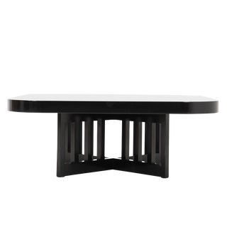 Richard Meier Cocktail Table