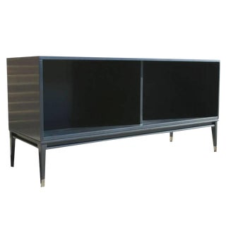 Ryan Lacquered Open Console