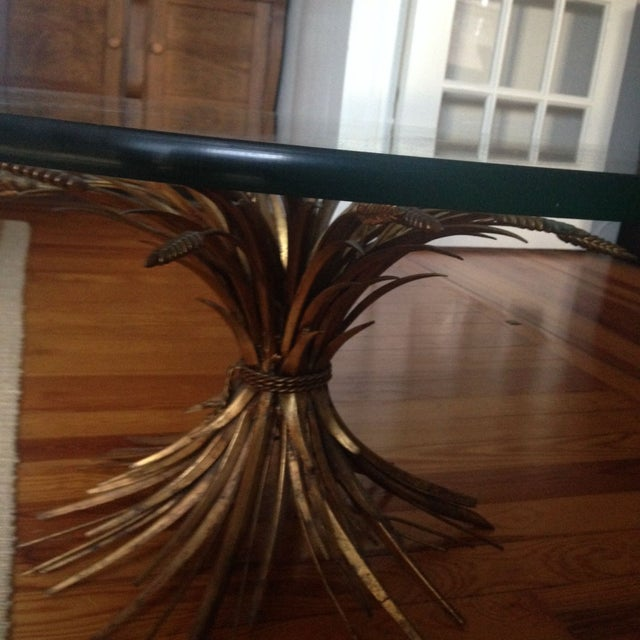 Hollywood Regency Coffee Table - Image 4 of 4