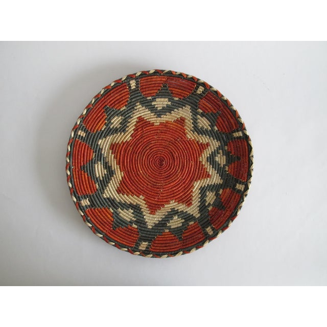 Native American Basket - Image 2 of 4