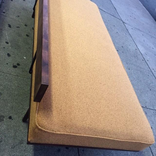 Image of Custom Mid Century Daybed