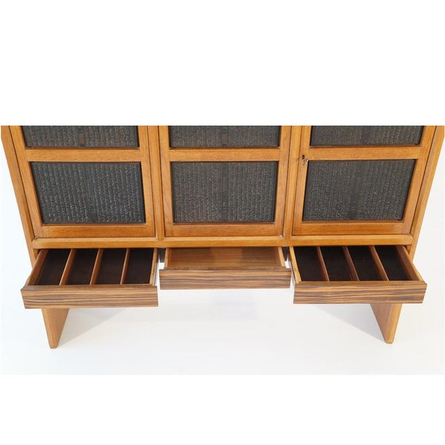 Edward Wormley Cabinet - Image 4 of 9