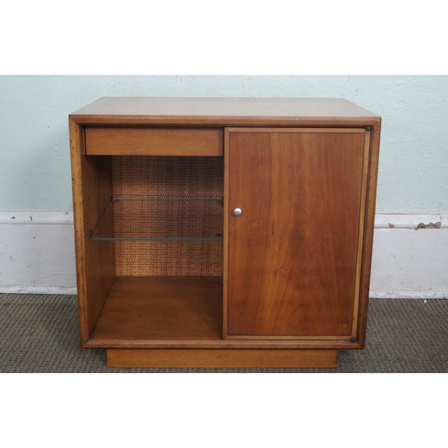Kipp Stewart Mid-Century Nightstands - A Pair - Image 9 of 10