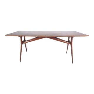 Italian Modern Parisi-Style Dining Table