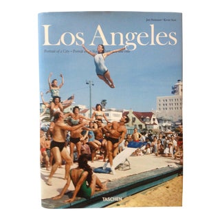 "TASCHEN ""Los Angeles: Portrait of a City"" Book"