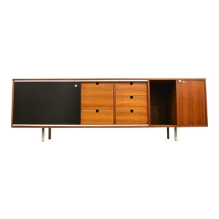 George Nelson for Herman Miller Credenza