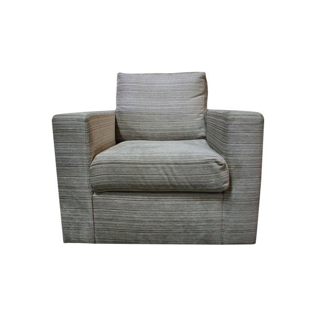 Image of Verellen Gregoire Swivel Chair
