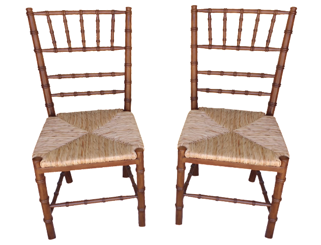 ballard designs dining chairs a pair chairish ballard designs dining chairs our designs