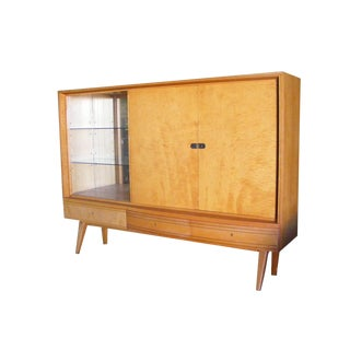 Mid-Century Germany Cabinet