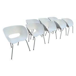 Outdoor T-Vac Chairs - 8