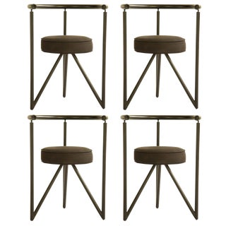 Phillippe Starck Miss Dora Chairs