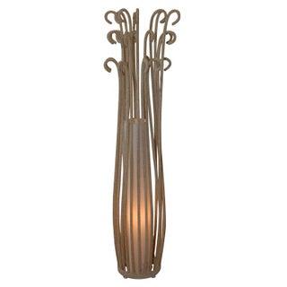 Medium Coco Bead Lamp