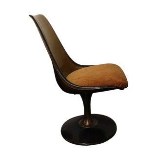 Chromcraft Mid-Century Lucite Tulip Chair