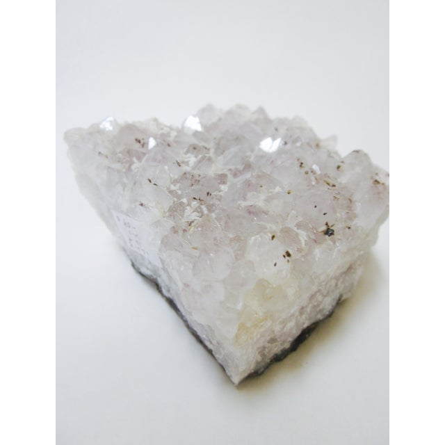 Vintage Geode Agate Quartz Stones - Set of 3 - Image 9 of 11
