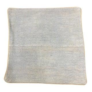 Vintage Turkish Hemp Pillow Cover