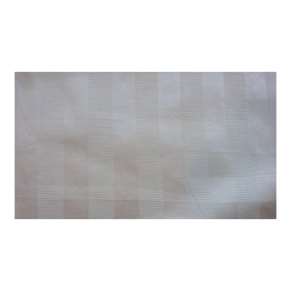 "Waverly ""Omni"" with Ivory Stripes"