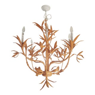 Stray Dog Designs Serena Chandelier