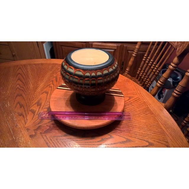 Drip Glaze Planter - Image 4 of 6
