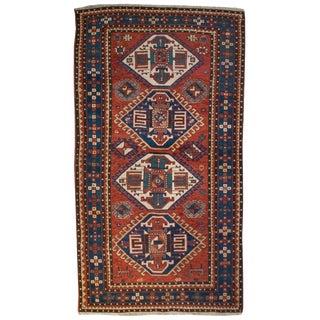 19th Century Kazak Rug
