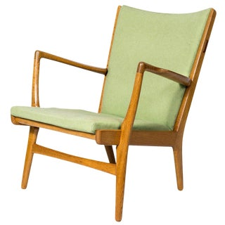 Hans Wegner AP-16 Lounge Chair