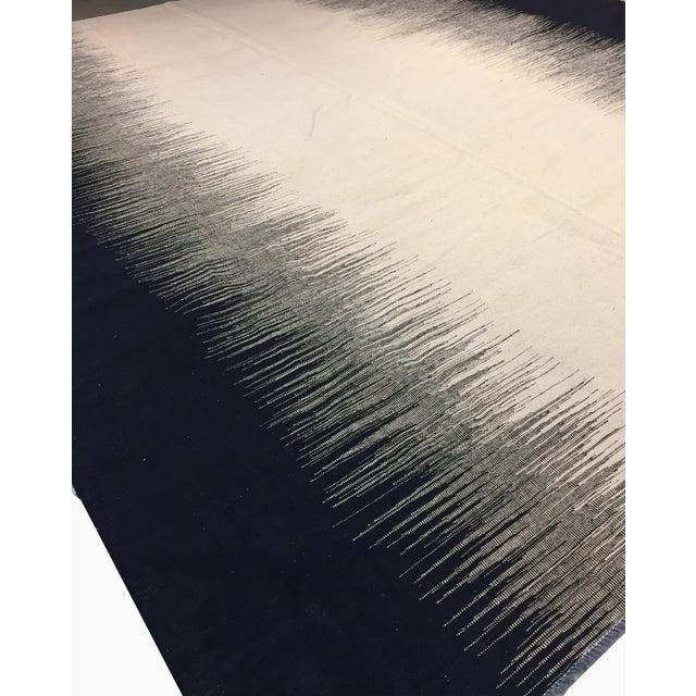 New Kilim Hand Woven -- 10'2 X 13'3 - Image 5 of 5