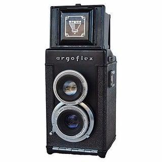 Argoflex Vintage Camera