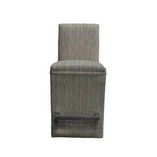Bjork Studio Upholstered Counter Stools - Set of 4