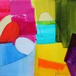 Image of Julie Hansen Print - Entangled Hearts