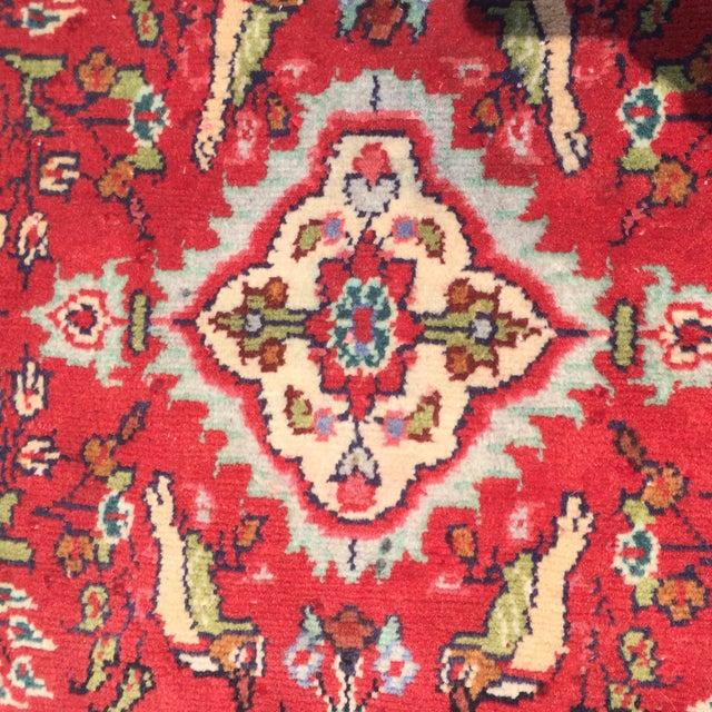 Lilihan Persian Rug - 2′1″ × 2′7″ - Image 6 of 7
