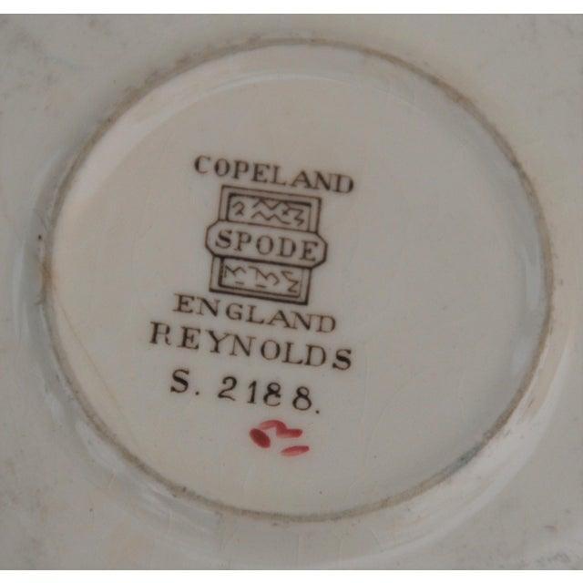 Vintage Spode Reynolds Pattern Saucer - Image 8 of 8