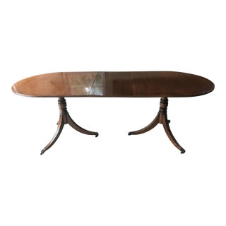 Vintage English Dining Table