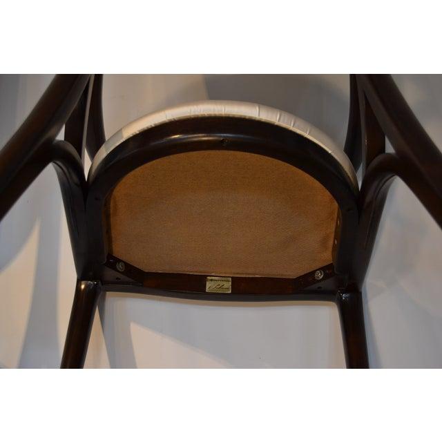 Thomas Moser Moserform Sabina Chairs - Set of 6 - Image 7 of 9