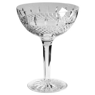 Waterford Glenmede Margarita Glasses - A Pair