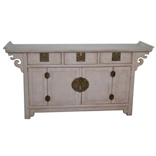 Century Sobota Collection Asian Style Sideboard